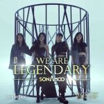 [Single] SONAMOO (소나무) – WE ARE LEGENDARY (위아 레전더리) (2019/MP3+FLAC/RAR)