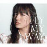 [Single] 鈴木瑛美子 – FLY MY WAY / Soul Full of Music (2019/AAC/RAR)
