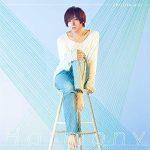 [Album] 蒼井翔太 – Harmony (2019/MP3/RAR)