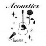[Album] MoNa a.k.a. Sad Girl – Acoustics (2019/MP3+Flac/RAR)