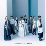 [Single] Wagakki Band – React (2019/MP3/RAR)