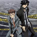 [Album] SCREEN mode – One Wish (2019/MP3/RAR)