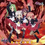 [Album] Re:STAGE! DREAM DAYS♪ SONG SERIES 10 INSERT SONG MINI ALBUM: Be the CHANGE. (2018/MP3/RAR)