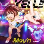 [Album] May'n (中林芽依) – YELL!! (2019/FLAC 24bit Lossless + MP3/RAR)