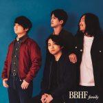[Album] BBHF – Family (2019/MP3+FLAC/RAR)