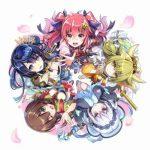 [Album] Kurenai, Hana wo Sakasete (2019/MP3/RAR)