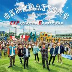 [Single] GENERATIONS from EXILE TRIBE – EXPerience Greatness (2019/AAC/RAR)