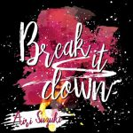 [Single] 鈴木愛理 – Break it down (2019/AAC/RAR)