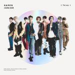 [Single] Super Junior – I Think I (2019/MP3/RAR)