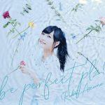 [Single] 安月名莉子 / Riko Azuna – be perfect, plz! (2019/MP3/RAR)