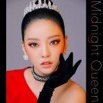 [Album] Goo Ha Ra (구하라) – Midnight Queen (2019/MP3+FLAC/RAR)