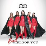 [Single] EXID – Bad Girl For You (2019/AAC/RAR)