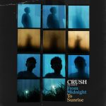 [Album] Crush (크러쉬) – From Midnight To Sunrise (2019/MP3+FLAC/RAR)