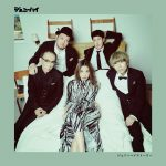 [Album] ジェニーハイ (Genie High) – ジェニーハイストーリー (Genie High Story) (2019/MP3+FLAC/RAR)