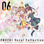 [Album] ONGEKI Vocal Collection 06 (2019/MP3/RAR)