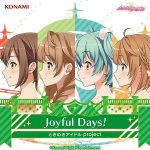 [Album] Joyful Days! – ときめきアイドル project (2019/MP3/RAR)