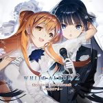 [Album] WHITE ALBUM2 Original Soundtrack ~encore~ (2020/MP3/RAR)