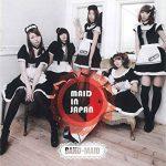 [Album] BAND-MAID – MAID IN JAPAN (2014/MP3/RAR)