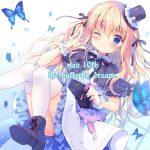 [Album] Nao – 10th the butterfly dream. (2019/MP3/RAR)