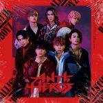 [Single] BALLISTIK BOYZ from EXILE TRIBE – ANTI-HERO'S- (2020/MP3/RAR)