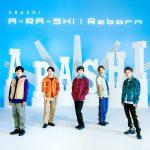 [Single] Arashi (嵐) – A-RA-SHI : Reborn (2019/MP3+FLAC/RAR)