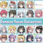 [Album] Campus Vocal Collection (2019/MP3/RAR)