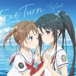 [Single] TrySail – Free Turn Haifuri the Movie Theme Song (2020/MP3/RAR)
