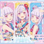 [Album] IDOL-BU SHOW: LUNATIC EYES – FANATIC! / 三日月眼 (2020/MP3/RAR)