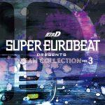 [Album] SUPER EUROBEAT presents Initial D Dream Collection Vol.3 (2020/MP3/RAR)