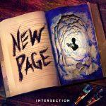 [Single] Intersection – New Page  (2020/MP3/RAR)