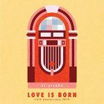 [Album] 大塚愛 – LOVE IS BORN 16th Anniversary 2019 at 日比谷野外音楽堂 (2020/AAC/RAR)