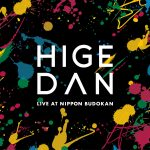 [Album] Official HIGE DANdism – HIGEDAN LIVE AT NIPPON BUDOKAN (2020/MP3/RAR)