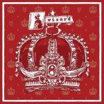 [Album] ビッケブランカ (Vickeblanka) – wizard (2018/FLAC 24bit Lossless /RAR)