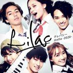 [Single] 恋ステバンド「Lilac」 – テレパシー / Hello ~2020~ (2020/FLAC + AAC/RAR)