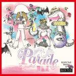 [Album] BUCK-TICK – PARADE III RESPECTIVE TRACKS OF BUCK-TICK (2020/MP3/RAR)
