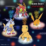 [Single] 宮崎歩 – brave heart ~LAST EVOLUTION Version~ (2020/MP3/RAR)