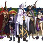 [Single] Fate/Grand Order -絶対魔獣戦線バビロニア- Original Drama CD vol.1 (2020/MP3/RAR)