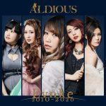 [Album] ALDIOUS – Evoke 2010-2020 (2020/MP3/RAR)