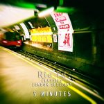 [Single] Rie fu – 5 Minutes (Classics London Sessions) (2020/AAC/RAR)