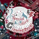 [Album] THE IDOLM@STER CINDERELLA GIRLS 7thLIVE TOUR Special 3chord♪ Glowing Rock! (2020/MP3/RAR)