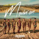 [Single] Sandaime J SOUL BROTHERS from EXILE TRIBE – Movin' on (2020/MP3/RAR)