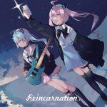 [Album] Neko Hacker – Reincarnation (2020/MP3/RAR)