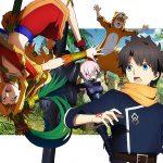 [Album] Fate/Grand Order -絶対魔獣戦線バビロニア- Original Soundtrack vol.2 (2020/MP3/RAR)