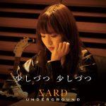 [Single] SARD UNDERGROUND – 少しづつ 少しづつ (2020/MP3/RAR)