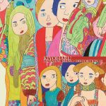 [Album] 清春 – Japanese Menu/Distortion 10 JAPANESE MENU/DISTORTION 10 (2020/MP3/RAR)
