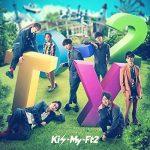 [Album] Kis-My-Ft2 – To-y2 (2020/AAC/RAR)