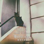 [Single] Rie fu – Beautiful Words (Classics London Sessions) (2020/AAC/RAR)