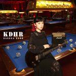 [Album] 工藤晴香 – KDHR (2020/MP3/RAR)