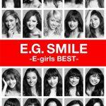[Album] E-girls – E.G. SMILE -E-girls BEST- (2016/FLAC 24bit Lossless /RAR)