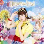 [Album] 戸松遥 (Haruka Tomatsu) – Harukarisk*Land (2015/FLAC 24bit Lossless /RAR)